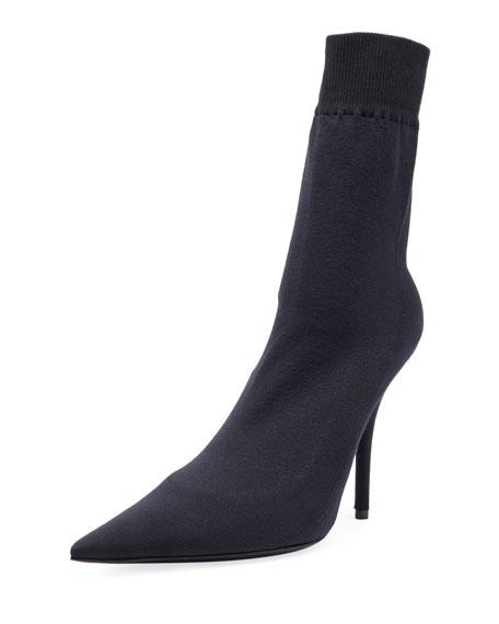 Black Sock Boots Balenciaga Wq0s6eGT