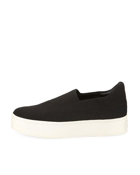 Walsh Knit Slip-On Sneaker