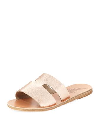 Shoes Ancient Greek Sandals
