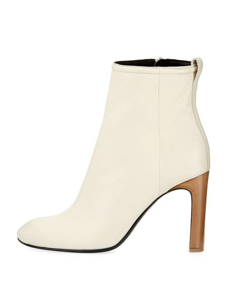 Ellis Leather Ankle Boot