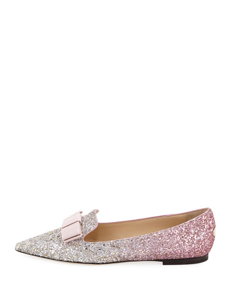 Gala Course Glitter Loafer