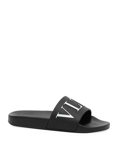 PVC Slide Pool Sandal