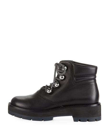 Dylan Lace-Up Hiking Boot