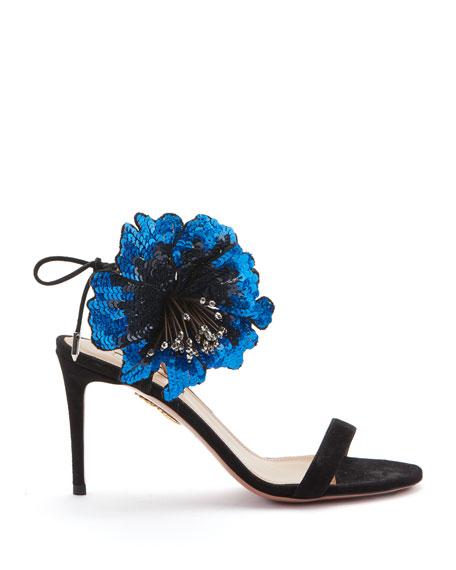 Disco Flower 85mm Sandal