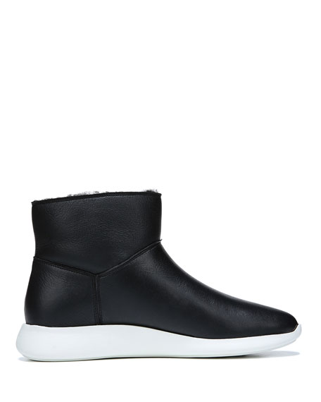 Adora Slide Ankle Sneakers