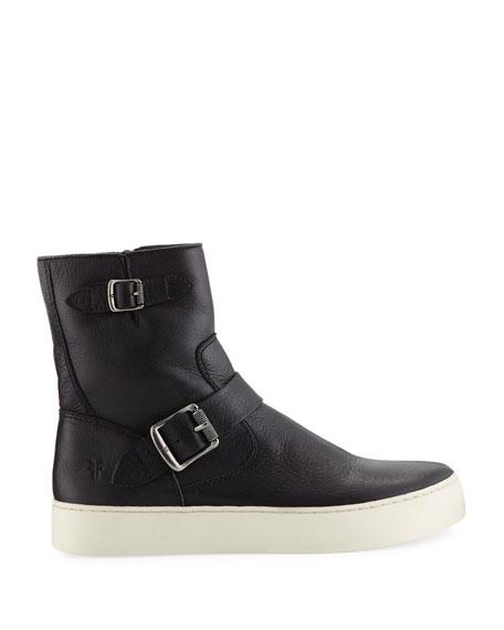 Lena Engineer Bootie Sneakers