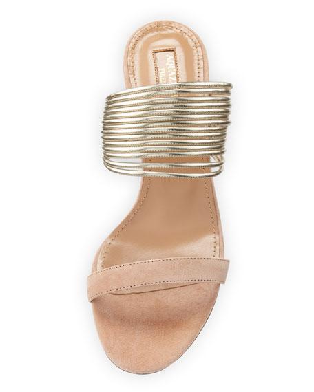 Rendez Vous Slide Sandals