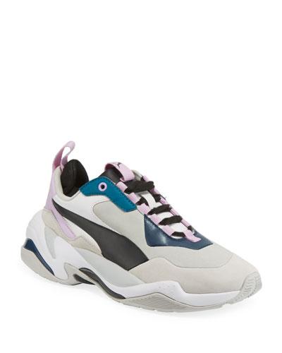 Thunder Rive Colorblock Sneakers