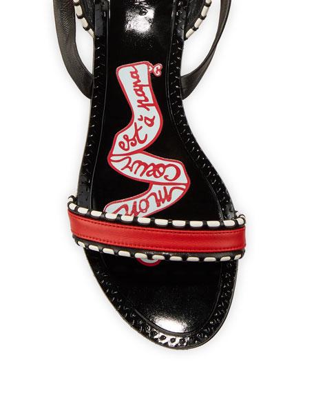 5MM Mon Coeur Sandal