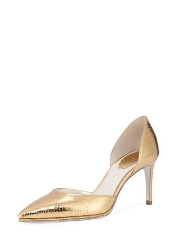 d6f59593368c6f Rene Caovilla Shoes   Sandals   Boots at Bergdorf Goodman