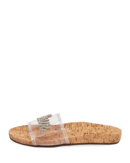 Happy Hour Slide Sandals