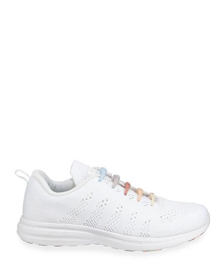 x Hickies Techloom Pro Knit Sneakers