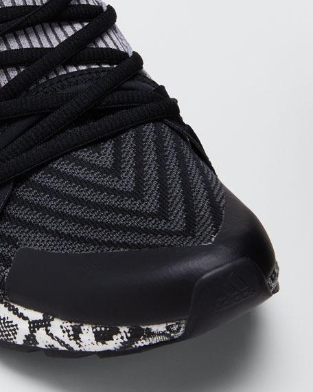 Ultraboost Colorblock Stretch Knit Sneakers