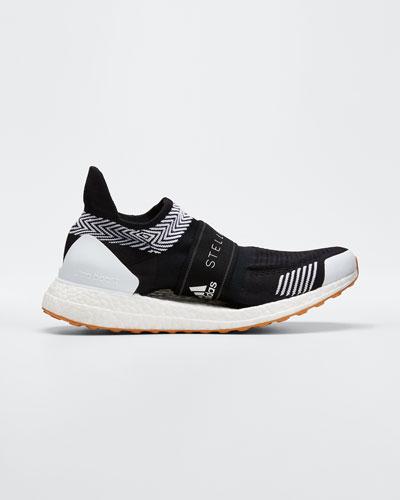 UltraBoost X 3D Sneakers