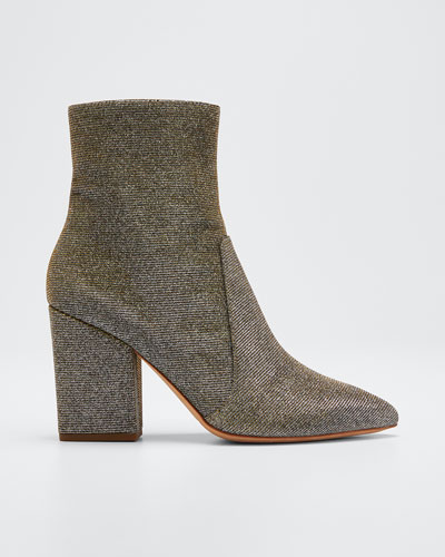 Isla Slim Ankle Boots