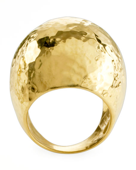 Glamazon Dome Ring