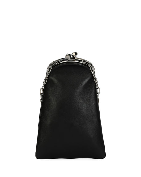 Soft Secrets Napa Vanity Bag, Black