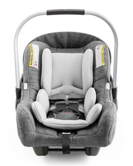 PIPA™ by Nuna® Car Seat & Base