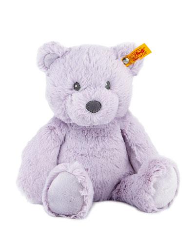 Bearzy Teddy Bear  Lilac
