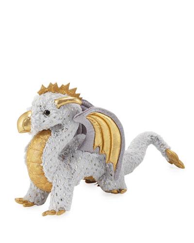 Midas the Dragon Plush Toy
