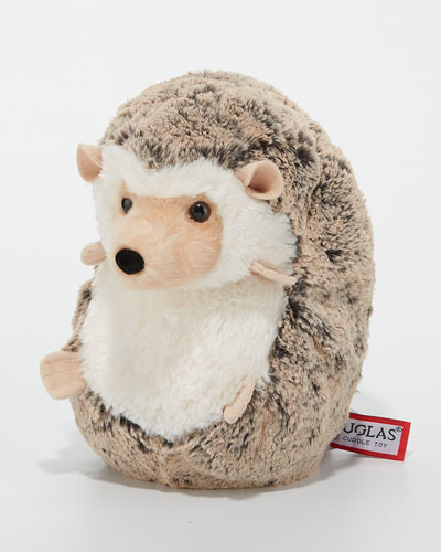 Spunky Hedgehog Plush Toy  Large