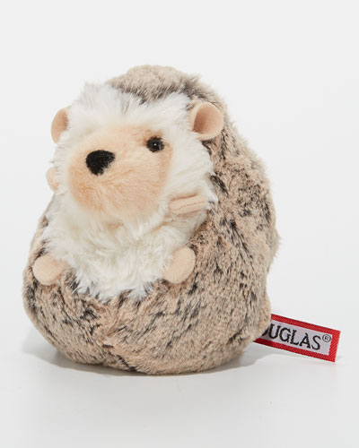 Spunky Hedgehog Plush Toy  Small