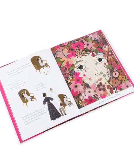 """Bloom: A Story of Fashion Designer Elsa Schiaparelli"" Book by Kyo Maclear"