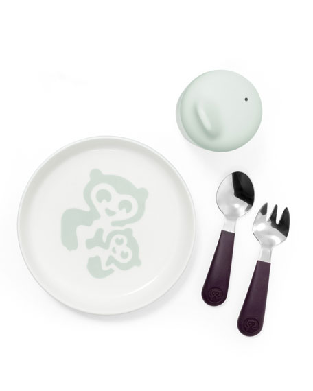 Baby's Munch Essentials Place Setting