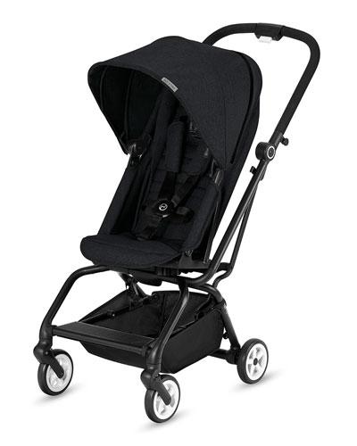 Eezy S Twist Stroller  Black