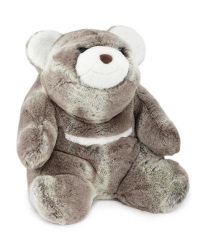 Snuffles the Bear Stuffed Animal