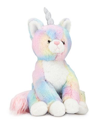 Shimmer Caticorn Stuffed Animal