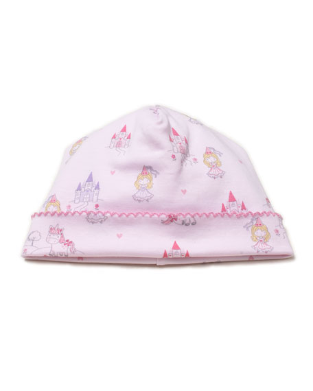 Girls' Unicorn Magic Hat, Newborn-Small