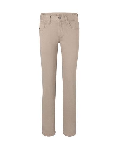 Boy's Brady Slim Pants  Size 2-7