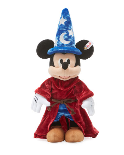 Disney's Mickey Mouse The Sorcerer's Apprentice Limited Edition Collectors Item