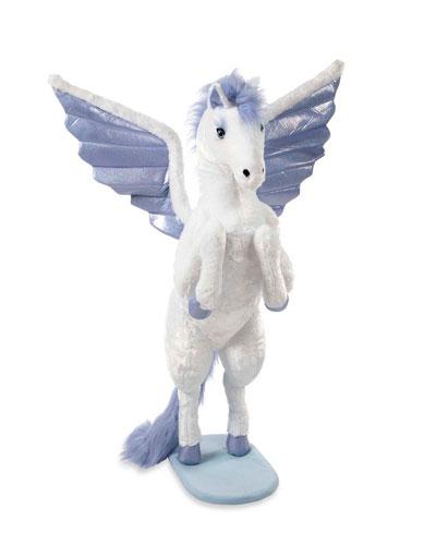 Plush Pegasus Doll