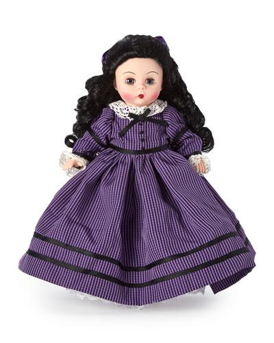 Little Women Beth Doll  8