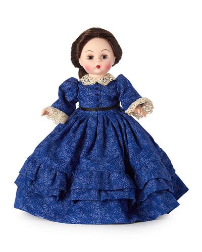 Little Women Meg Doll  8