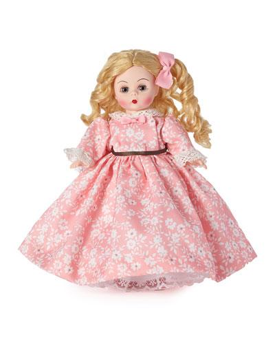 Little Women Amy Doll  8