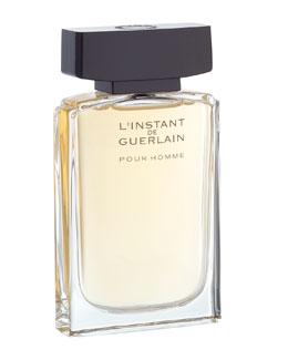 L'instant De Guerlain Pour Homme Aftershave Lotion