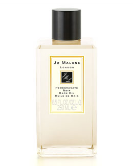 Jo Malone London Pomegranate Noir Bath Oil, 8.5 oz.