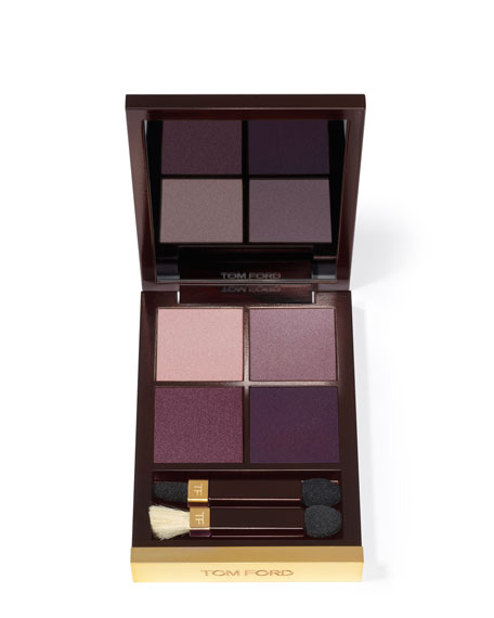 Eye Color Quad, Violet Dusk