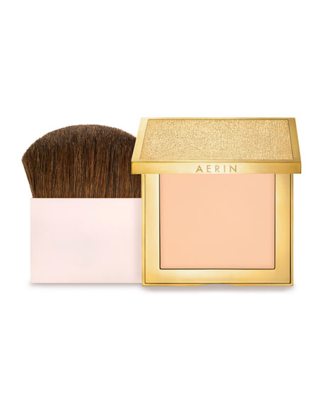 Fresh Skin Compact Foundation