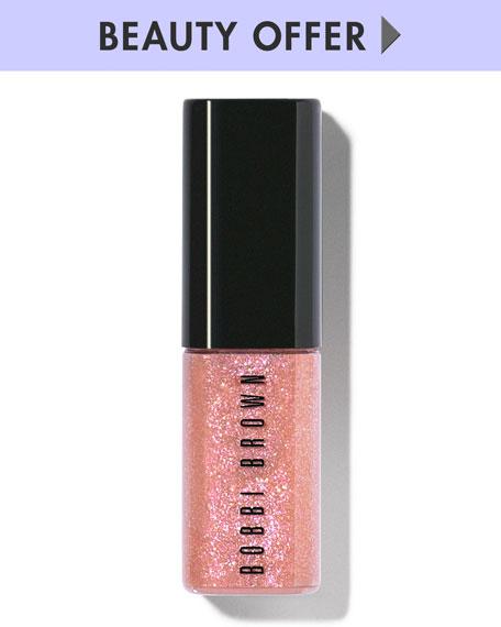 Deluxe Mini High Shimmer Gloss