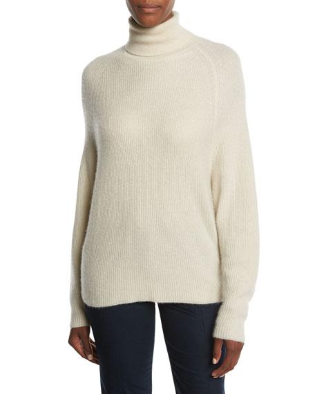 Julian Cashmere Turtleneck Sweater