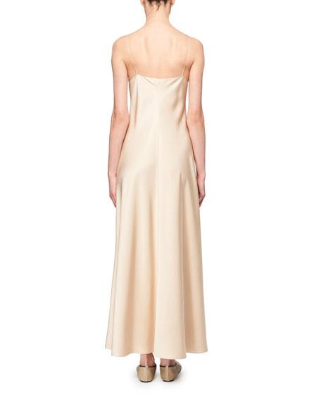 Guinevere Silk Slip Dress