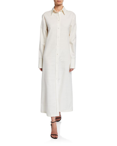 NYE Shirtdress