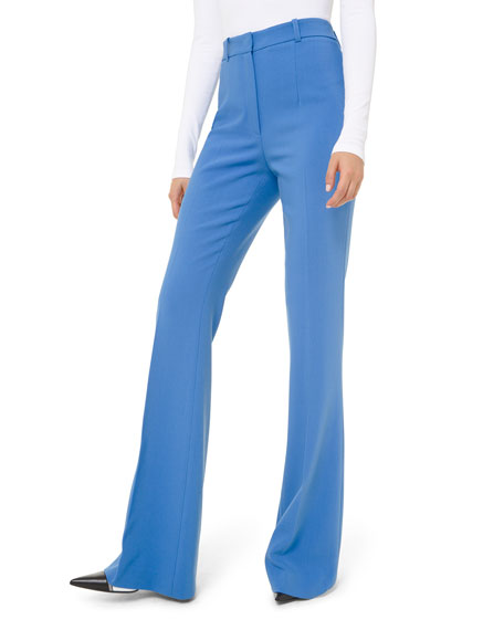 Image 1 of 1: High-Rise Flare Pants