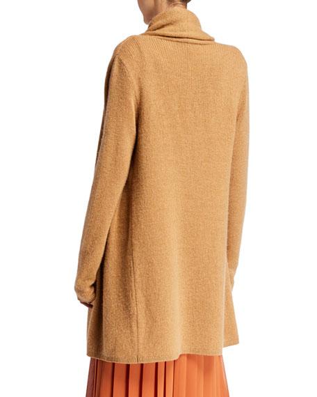 Marndi Heavy Cashmere Cardigan