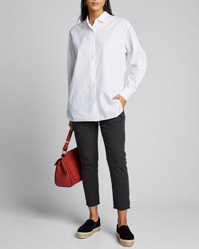 Yorke Poplin Shirt