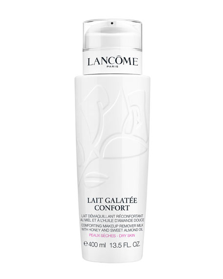 Lancome Galatee Confort Comforting Milky Creme Cleanser 13 5 Oz